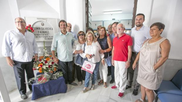 «Alcalde, Fermín no sale de Cádiz»