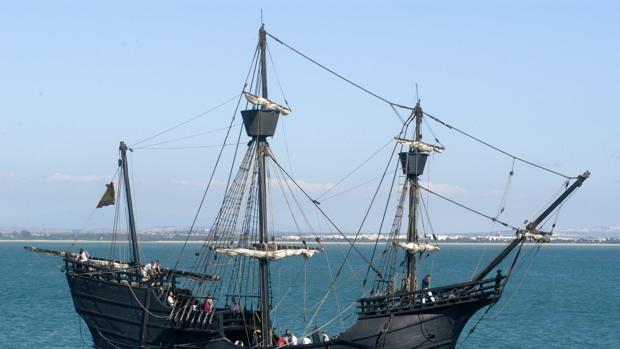 Sanlúcar se cita con su historia más gloriosa cinco siglos después