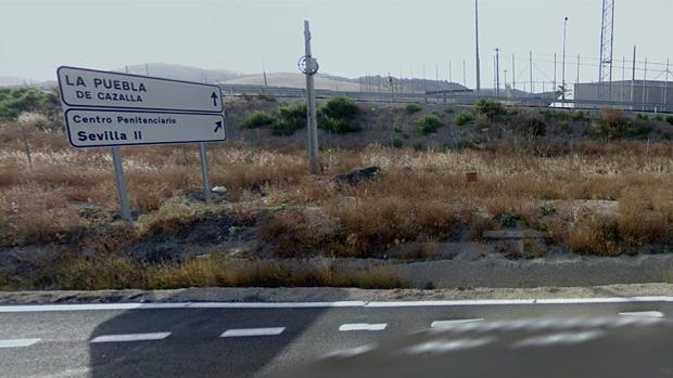 Centro Penitenciario Sevilla II
