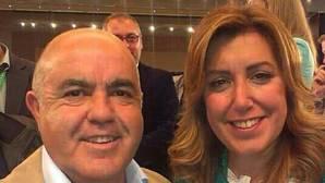 «Sánchez Gordillo tiene dos cortijos: el Ayuntamiento y la finca Los Humosos»