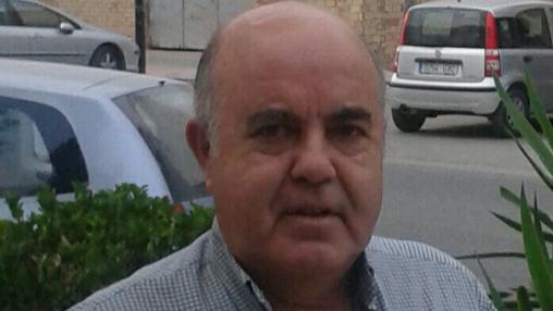 Mariano Pradas, concejal de Marinaleda