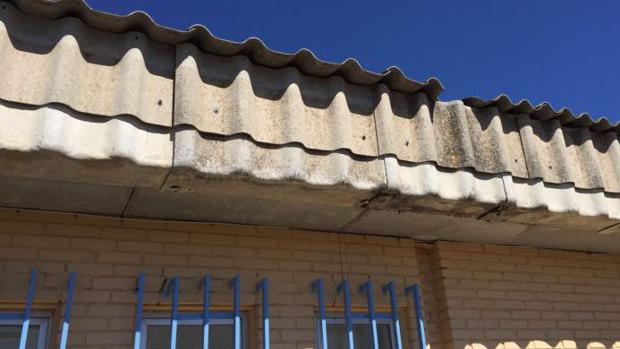 La Junta licita el proyecto para las obras de mejora y modernización del CEIP Reggio de Puerto Real