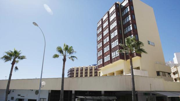 El Pleno abordará la modificación del PGOU para la construcción de un hotel en Tiempo Libre