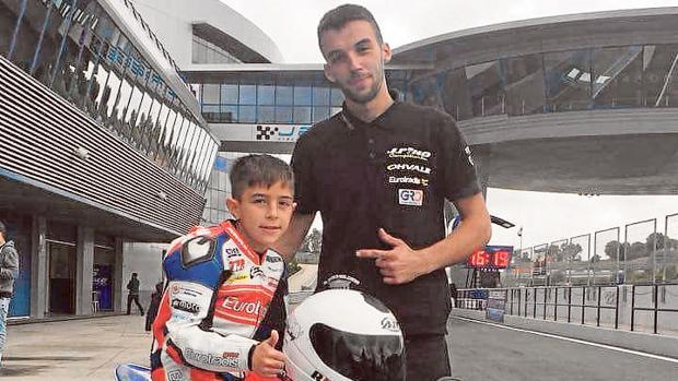 «RR99» es el campeón más joven de España