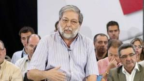 Toscano critica el «golpe encubierto» de Susana Díaz a Sánchez