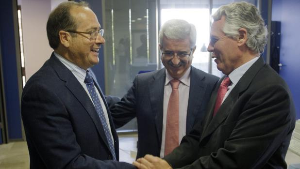 Nuevas voces en Cádiz en favor de Sánchez meten presión a la dirección provincial