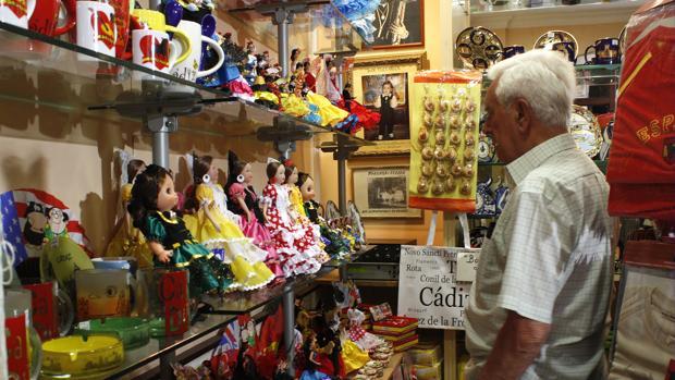 Las tiendas del Centro, «satisfechas» con los beneficios de la Zona Turística