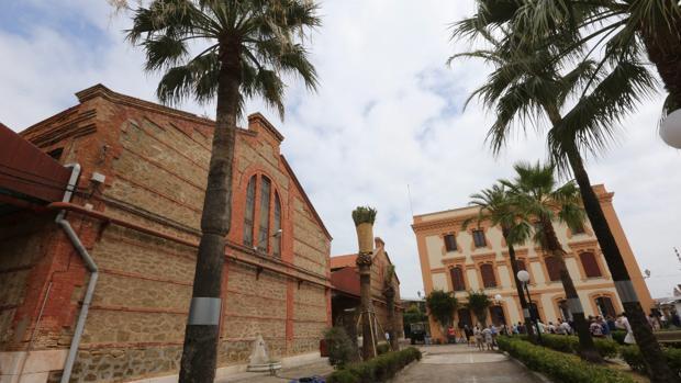 La revitalización de los antiguos depósitos de Tabacalera, entre las actuaciones previstas con los fondos Edusi.