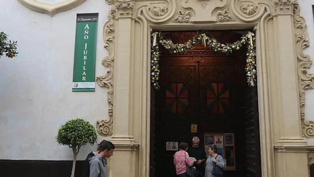 Vera-Cruz clausura el Año Jubilar
