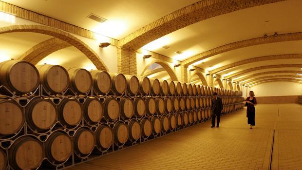 El sector del vino saca músculo