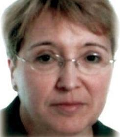 Manuela Ontanilla Galán, en una imagen de archivo