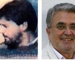 Vicente Sarasa y José Manuel Ramón Tejeilo