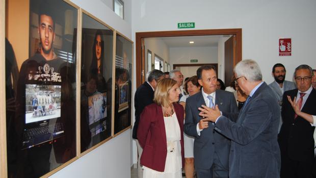 Chiclana gana un nuevo espacio para la cultura y la cooperación transfronteriza con la Fábrica de la Luz