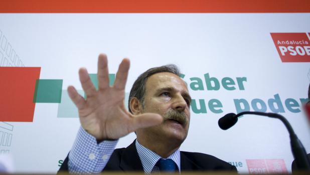 De la Encina pide un debate en el Congreso sobre Gibraltar