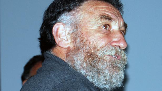 El buzo isleño 'Fofi' mantiene su lucha contra la administración autonómica después de 25 años