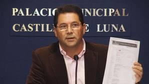 El alcalde de Chipiona anuncia su dimisión