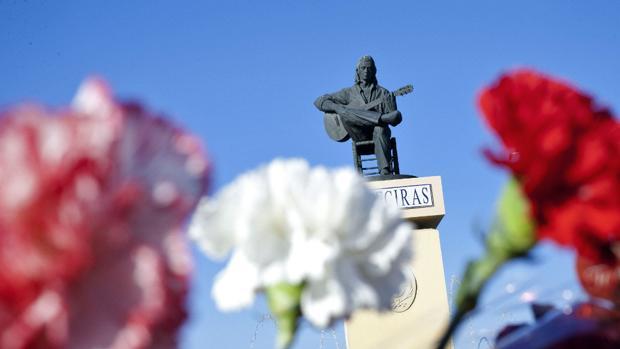 IU insta al Ayuntamiento de Algeciras a esforzarse en la construcción del Conservatorio Paco de Lucía