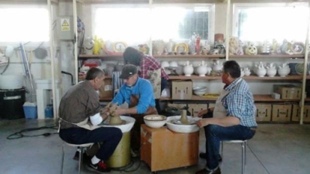 La Junta y Faisem conmemoran en Jerez el Día Mundial de la Salud Mental