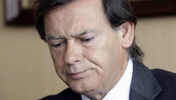José Manuel Pascual, en una foto de archivo.