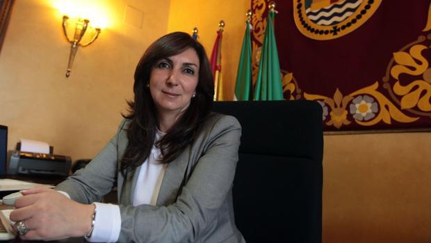 La Fiscalía solicita el «inmediato» ingreso en prisión de la exalcaldesa de Rota