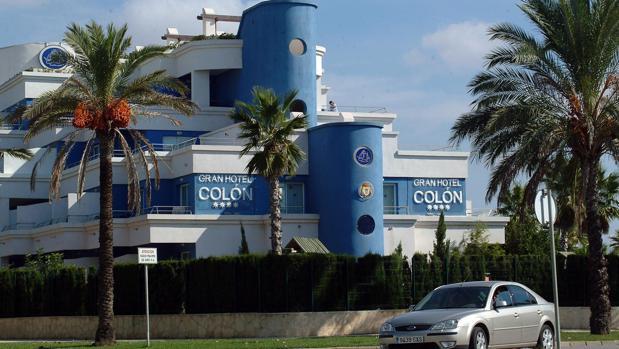 El Hotel Colón Costa Ballena encuentra comprador