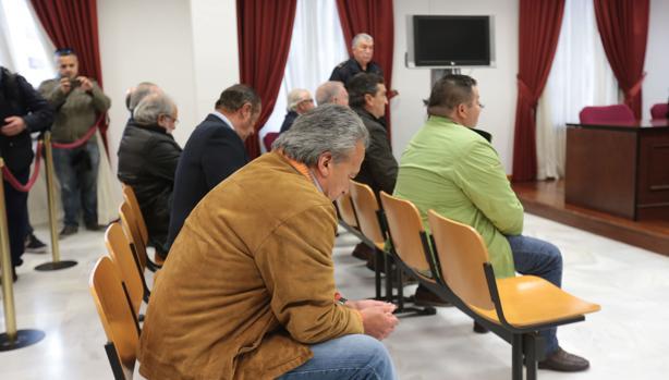 La defensa de Pacheco impugnará el recurso de la Fiscalía sobre la 'Casa del Rocío'