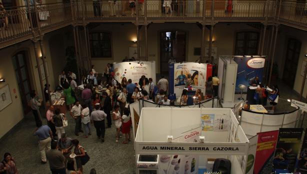 Alemania se fija en Cádiz como destino de turismo de congresos