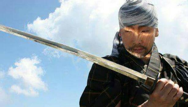 Tetsuro Shigamuchi hizo la coreografía de todas las luchas con katana de «Kill Bill»