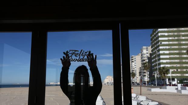 Los chiringuitos aún no saben si podrán abrir este invierno en la capital