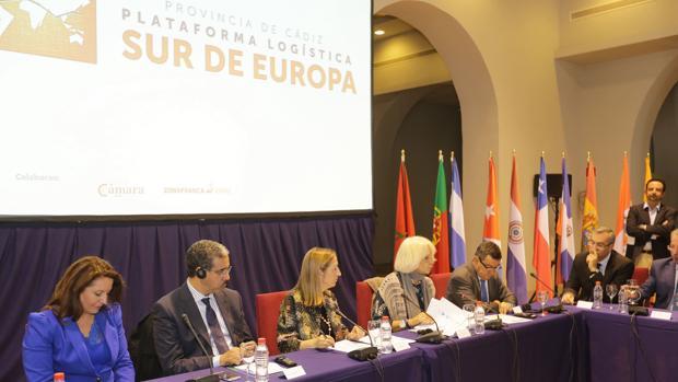 APBC aboga por una Plataforma Logística con sentido regional