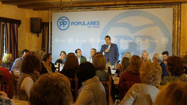 El PP anuncia un plan nacional para la promoción de la mujer rural