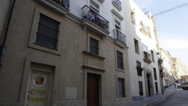 El PSOE propone mejoras en el parque público de viviendas