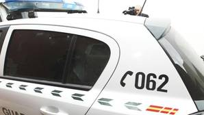 A prisión el presunto asesino de la joven de Olivares