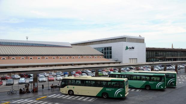 Barceló se presenta como única opción para el hotel de la estación