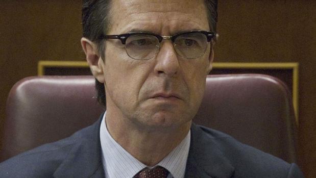 Diputación nombra persona 'non grata' al exministro Soria