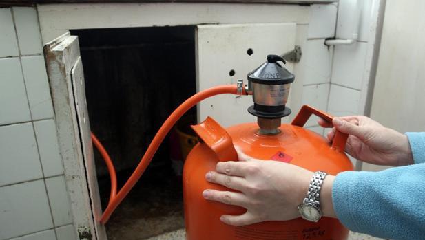 Revision gas butano precio 2016 hydraulic actuators for Revision gas butano empresas autorizadas