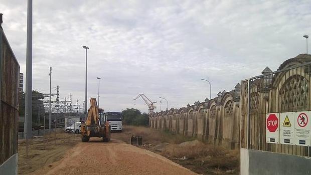 Fomento y Vivienda cede la gestión de la estación de autobuses de Cádiz al Consorcio de Transportes