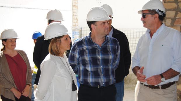Diputación gestiona 74 obras del PFEA que propiciarán 7.600 contrataciones