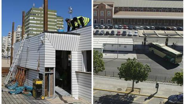 El Ayuntamiento de Cádiz y la Junta de Andalucía, condenados a entenderse