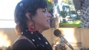 Tere y Kichi cantan a Silvio para las primarias de Podemos Andalucía