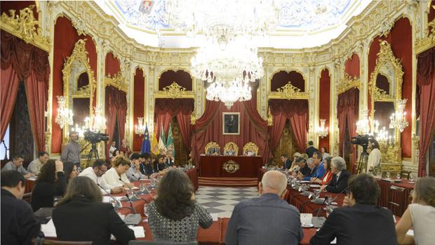 Diputación aprueba el Plan Invierte, que suma ocho millones para crear empleo