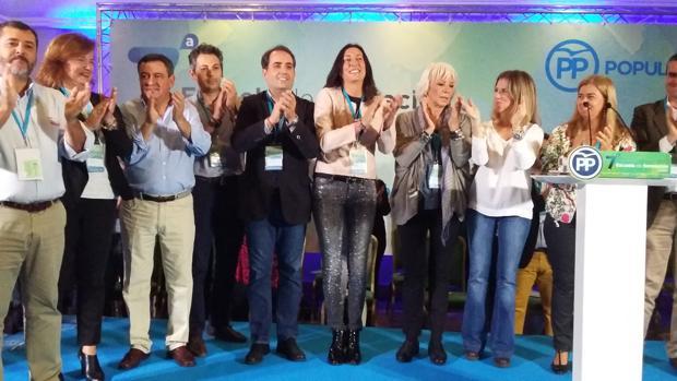 El PP afirma que Andalucía «no es su trampolín como para Díaz»
