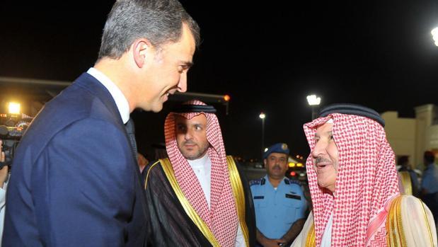 El PSOE saluda que el Rey retome la agenda con Arabia Saudí y abra la puerta a las corbetas