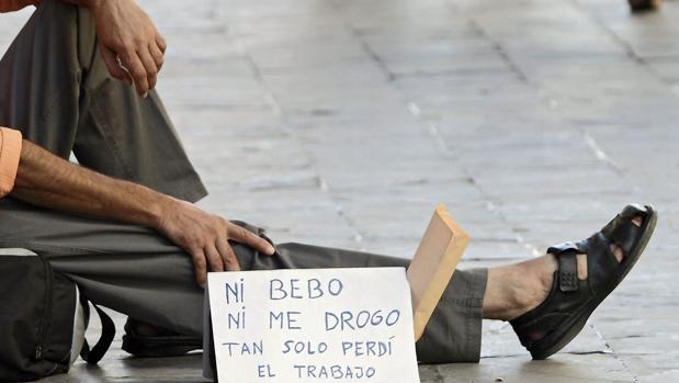 El Ayuntamiento de Cádiz quiere empadronar a las personas sin hogar