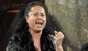 Los Jueves Flamencos de la Fundación Cajasol arrancan con la actuación de Sara Salado