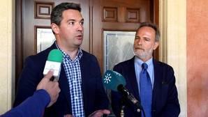 El alcalde de Rota espera que el cambio de presidente no afecte a la Base