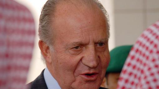 El Rey Juan Carlos dejó un clima favorable en su visita de 2014
