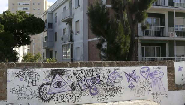 El Ayuntamiento reacciona a la suciedad de Cádiz con una campaña informativa