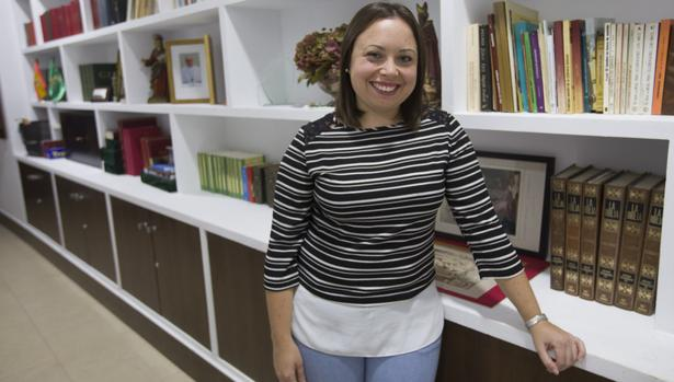 «Haremos historia en Santa María el Viernes Santo»