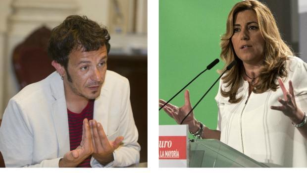 El PSOE de Cádiz se lanza en tromba a por el alcalde de Cádiz
